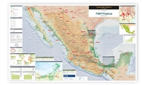 Map | Energy Map of Mexico