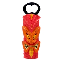 "Island Tribe Tiki Bottle Openers - Nalu ""Surf God"""