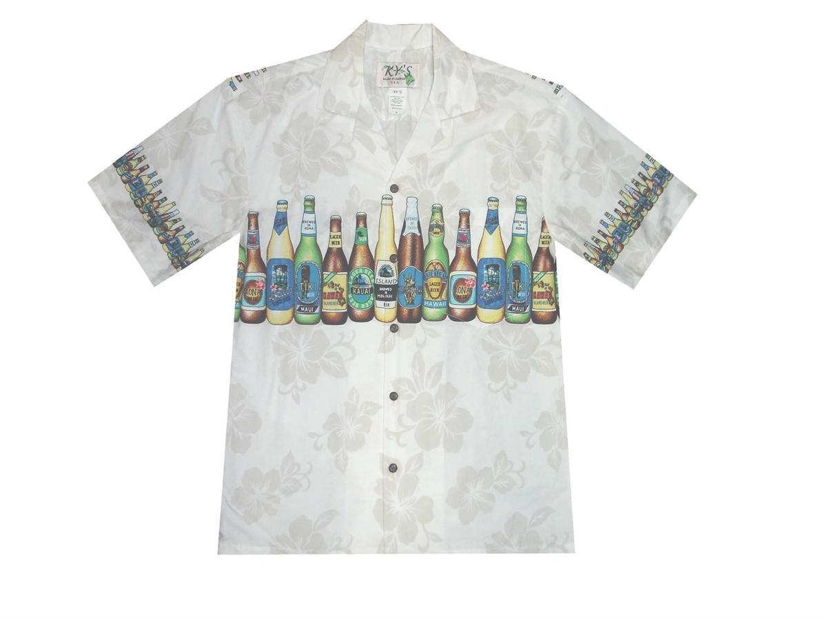 0437b36d Bulk C360W Hawaiian shirt