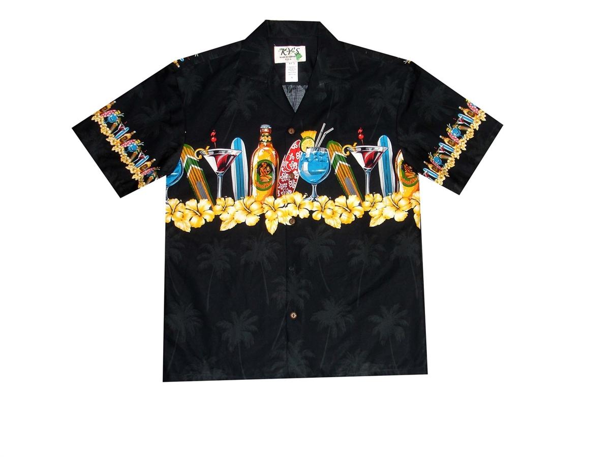 d74092b8 Bulk C505B Hawaiian shirt