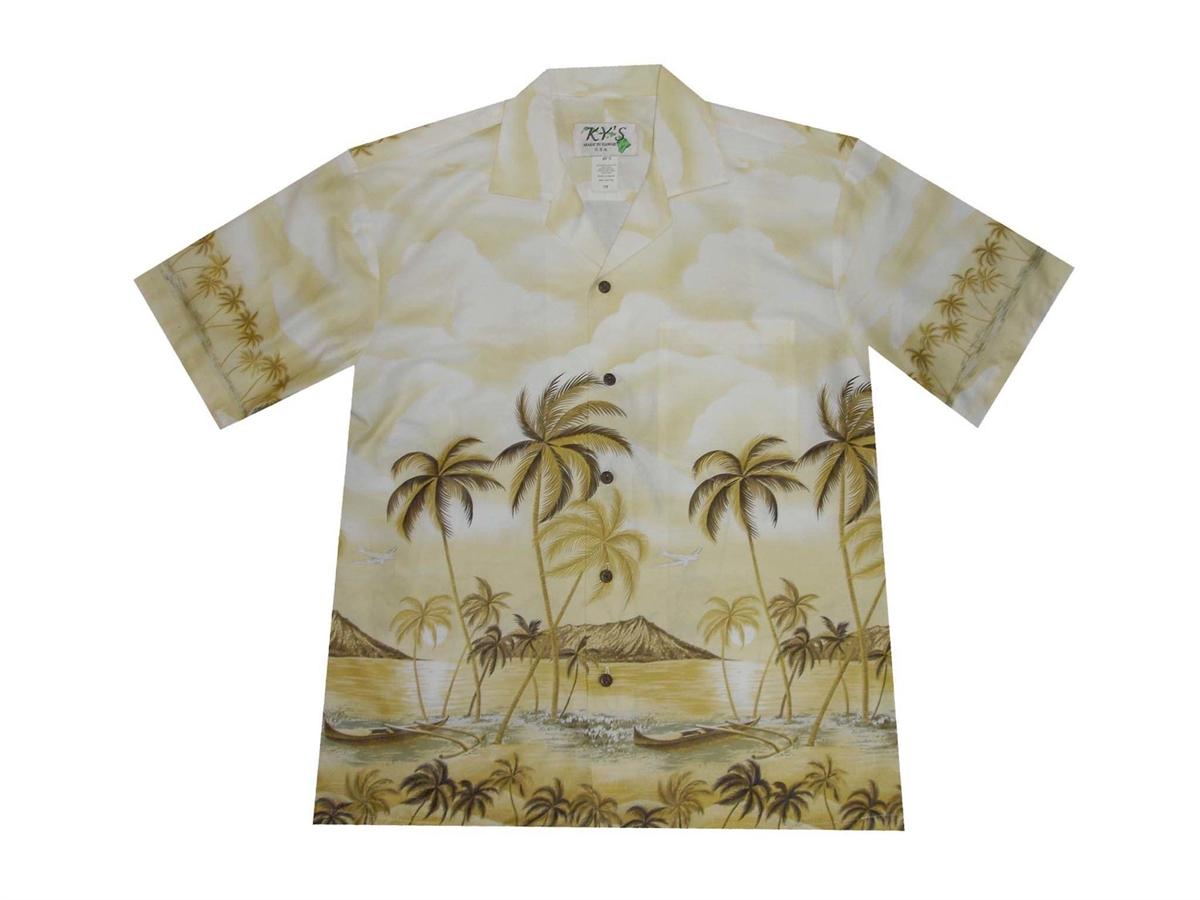 c69d2af2 Bulk H401Y Hawaiian shirt