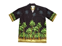 Bulk H408B Hawaiian shirt