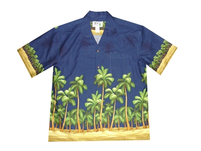 Bulk H408NB Hawaiian shirt