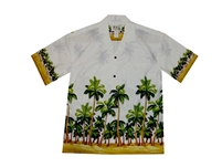 Bulk H408W Hawaiian shirts