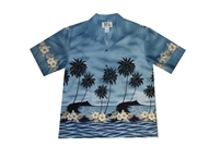 Bulk H428GA Hawaiian shirt