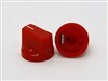 Pointer Knob in Red