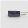 22uf 16v Xicon Electrolytic Capacitor