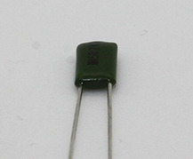 .005uf 50v Xicon Polyester Film Capacitor