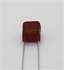 .68uf 50v Panasonic Film Capacitor