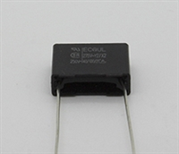 .0033uf Panasonic Film Capacitor