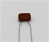 .0022uf 50v Panasonic Film Capacitor