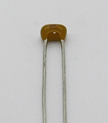 .0039uf 50v Vishay Multilayer Ceramic Capacitor