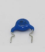 50pf 300v Kemet Ceramic Disc Capacitor