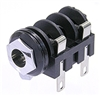 "Neutrik 1/4"" Mono Jack Enclosed"