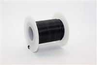 24/7 Wire Black 100ft Spool
