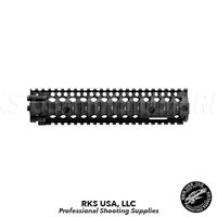 DANIEL DEFENSE MK18 RAIL INTERFACE SYSTEM II, RIS II (BLK)
