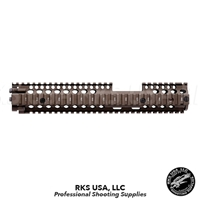 DANIEL DEFENSE M4A1 FSP RAIL INTERFACE SYSTEM, RIS II (FDE)