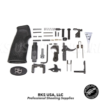 DANIEL-DEFENSE-LOWER-RECEIVER-PARTS-KIT, SEMI AUTO