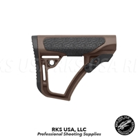 COLLAPSIBLE-BUTTSTOCK - MIL-SPEC