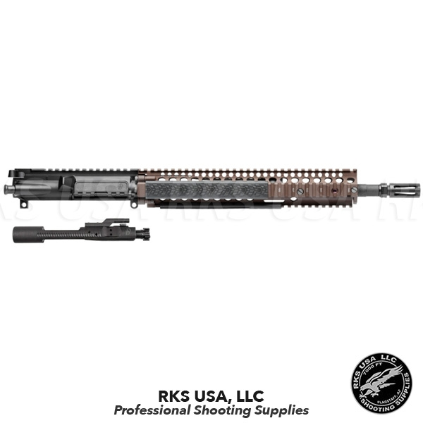 DD M4A1 UPPER RECEIVER GROUP