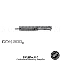 DDM4-300-S-UPPER-RECEIVER-GROUP