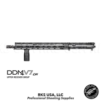 DDM4-V7-LW-UPPER-RECEIVER-GROUP
