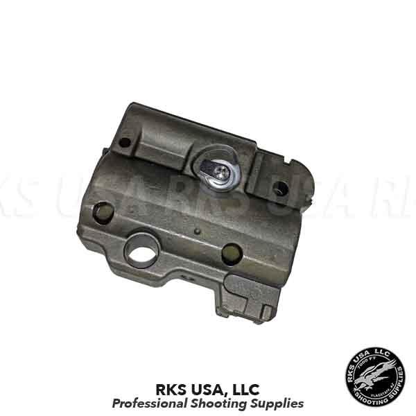 HK 416A3 ADJUSTABLE GAS BLOCK