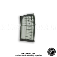 HK417/G28-20-ROUNDS-MAGAZINE-BLACK