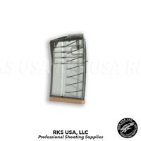HK417/G28-20-ROUNDS-MAGAZINE-RAL8000