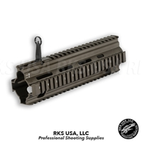 HK416A5-PICATINNY-HANDGUARD-9-INCHES-WITH-FLIP-UP