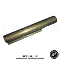 HK416-BUFFER-TUBE-RAL8000