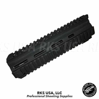 HK416A3-PICATINNY-HANDGUARD-9-INCHES-BLACK