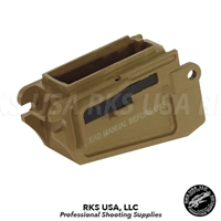 HK-G36-MAGWELL-FOR-416-MAGAZINES-RAL8000
