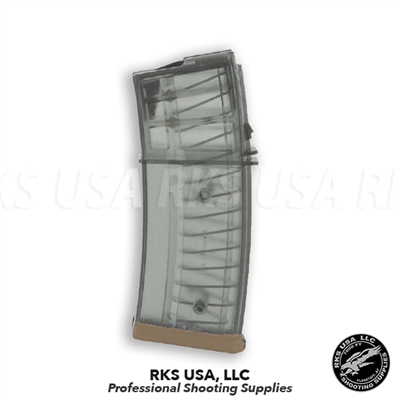 HK-G36-30-ROUNDS-MAGAZINE-RAL8000