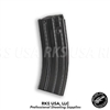 HK416 30 ROUNDS STEEL MAGAZINE BLACK