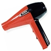 Elchim 2001 Professional Hair Dryer 2000 Watts - Red/Black