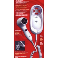 Oster Professional Wall Hair Dryer #76932-710 / 770932