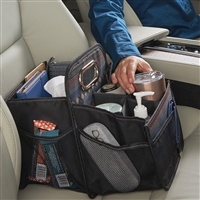 High Road Handled Car Seat Organizer for Kids and Adults