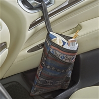High Road Southwest Hanging Compact Car Trash Bag