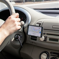 High Road Express Air Vent Magnetic Car Cell Phone Mount
