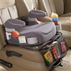 High Road Car Seat Protector Mat for Kids Booster and Child Seats