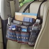 High Road Southwest SwingAway Car Seat Organizer, Front Seat Organizer, Over the Seat Organizer