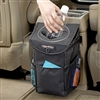 High Road StashAway Console and Headrest Car Trash Can & Auto Trash Bag