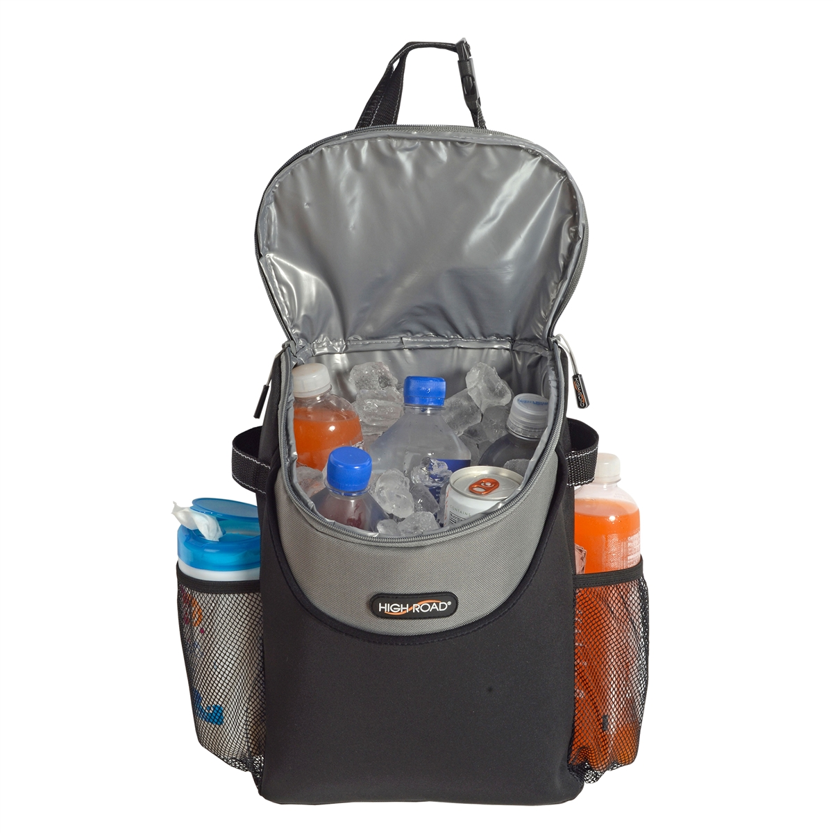 High Road Snackstash Hanging Car Seat Cooler Organizer For Front Or Bag Price 1599