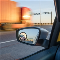 High Road Stick-on Blind Spot Mirror