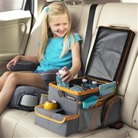 High Road CarHop Kids Back Seat Car Organizer