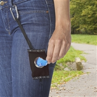 High Road Wag'nRide Doggie Poo Bag Dispenser