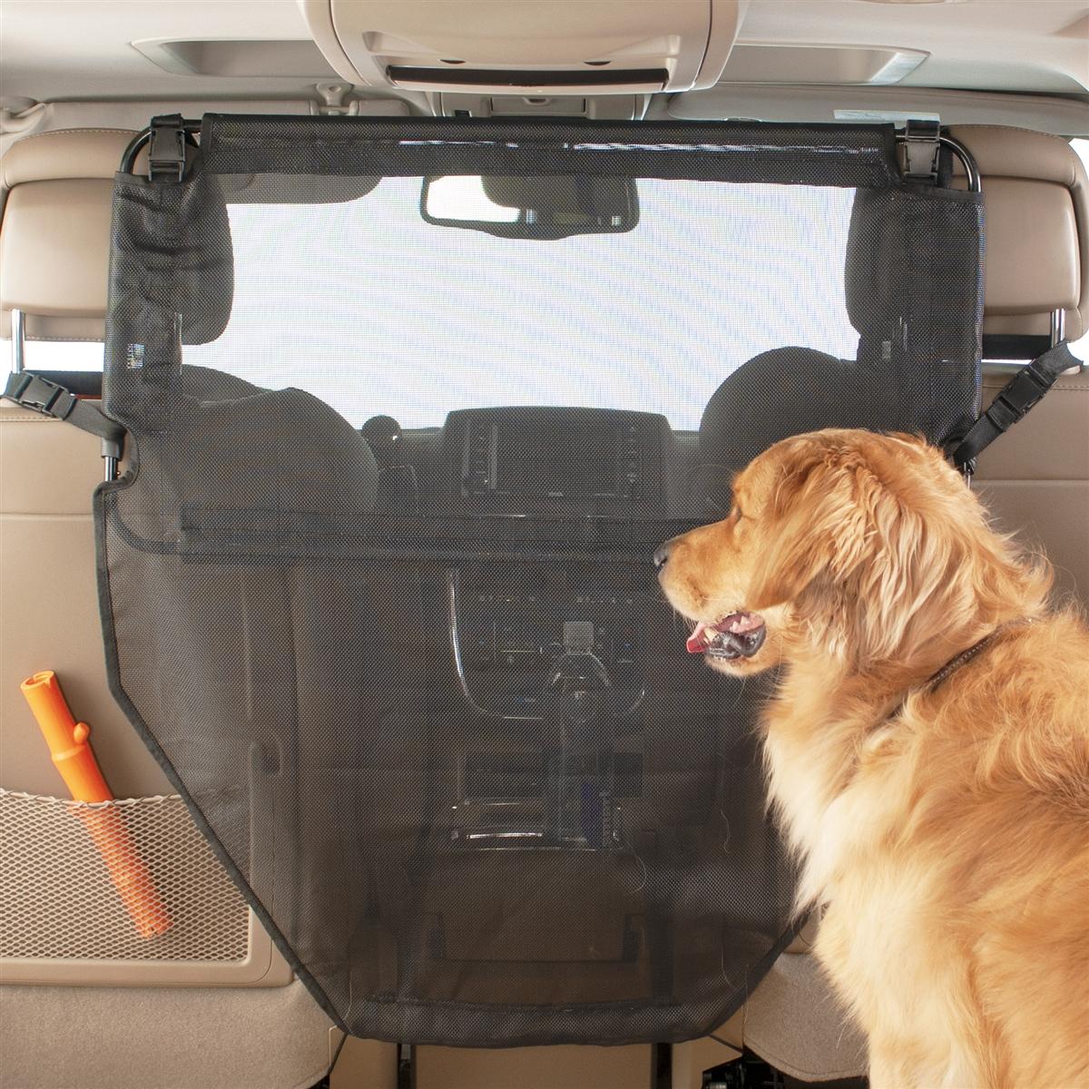 Wagnride Dog Car Barrier