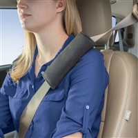High Road Memory Foam Seat Belt Pad, Seat Belt Cushions