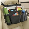 High Road SwingAway Car Seat Organizer, Front Seat Organizer, Over the Seat Organizer, Car Organizer Front Seat